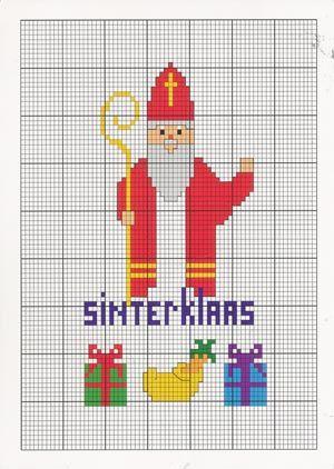Textielpost – Sinterklaas 2013 | Berthi's Weblog