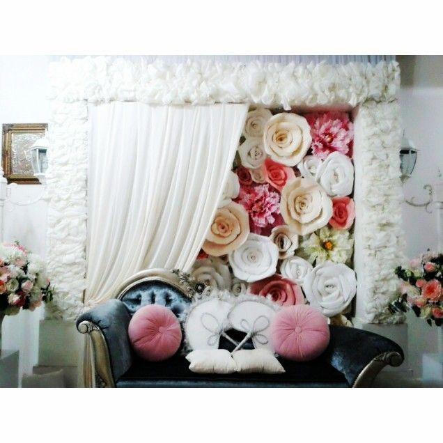 Pelamin pengantin