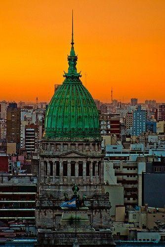 …•… Argentina Architecture
