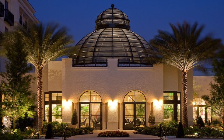 No. 9: The Alfond Inn, Winter Park (Orlando Area), Florida, Score: 94.12
