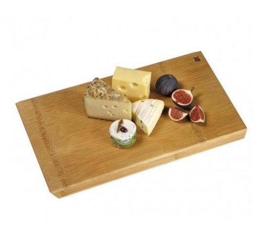 WMF - deska do krojenia. bambusowa deska, deska z drewna bambusowego, drewniana, profesjonalna deska