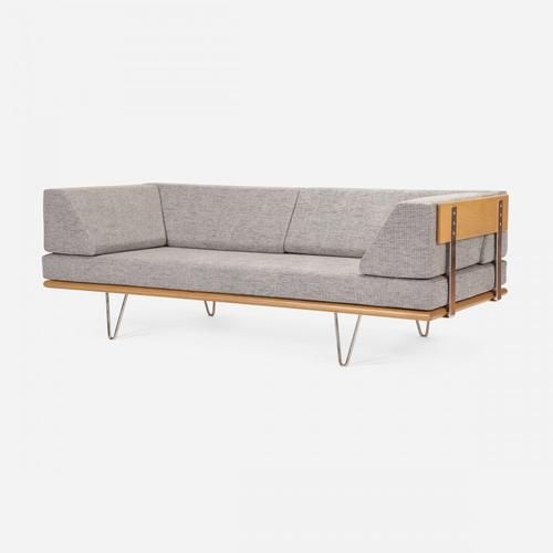 Case Study Furniture V Leg Daybed Couch Daybed Couch Couch Daybed