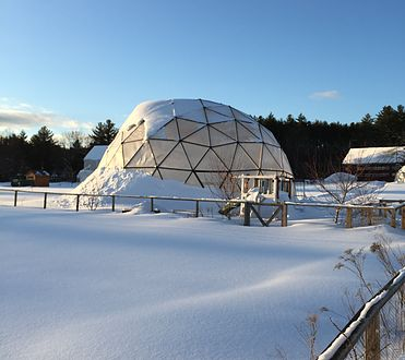 Solawrap Greenhouse Gallery Dome Arch Pinterest