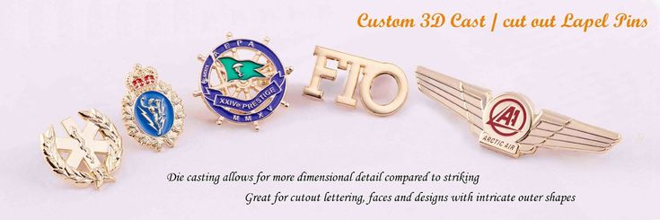If you want to buy Custom Lapel Pins with highest quality at reasonable price then GS-JJ is the best place to buy lapel pins.To know more information visit: https://www.gs-jj.com