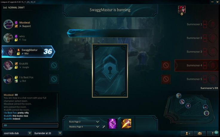 League Of Legends' New Champion Select Is A Huge Improvement