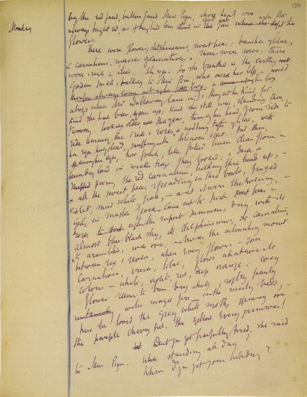essays on mrs dalloway Virginia woolf - mrs dalloway - appunti di  virginia woolf on one of her essays asserted that the mind,being  mrs dalloway in this novel we can see.