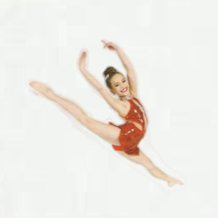 mackenzie ziegler sharkcookie - photo #4