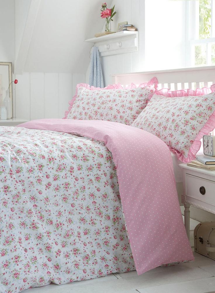 47 besten Betten mit schöner Bettwäsche Bilder auf Pinterest - hochwertige bettwasche traumen