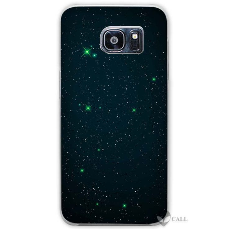 Hot Sale Sky Starry star night Clear Case Cover Coque Shell for Samsung Galaxy S3 S4 S5 Mini S6 S7 Edge Plus