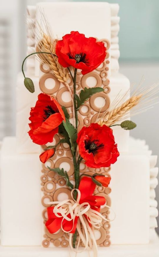 Soffio D'Estate good for an Ukrainian wedding