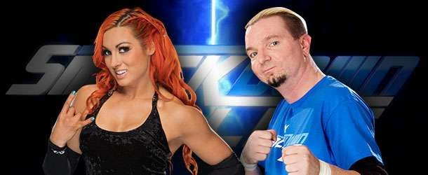 OLATUN'S NEWS: WWE planning its first inter-gender match in ages