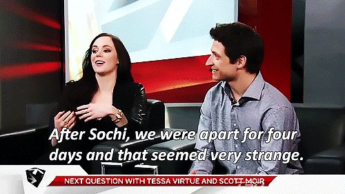 Image result for virtue moir jack and diane gif