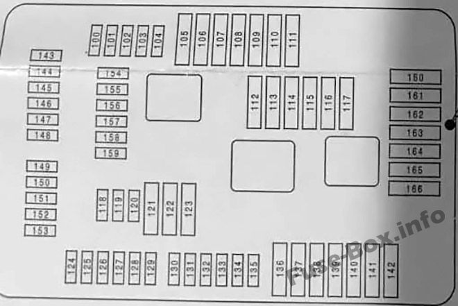 Bmw X5 Fuse Boxes Wiring Diagrams