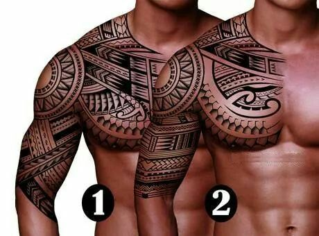 best 25 polynesian tattoos ideas on pinterest. Black Bedroom Furniture Sets. Home Design Ideas