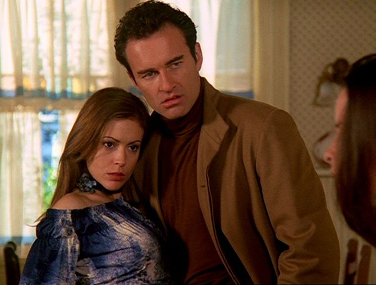 alyssa milano dating julian mcmahon Born julian dana william mcmahon, july 27 julian mcmahon began his career as a model played by alyssa milano mcmahon stayed with the show for.