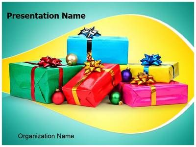 22 best Recreation PowerPoint Templates images on Pinterest - christmas powerpoint template