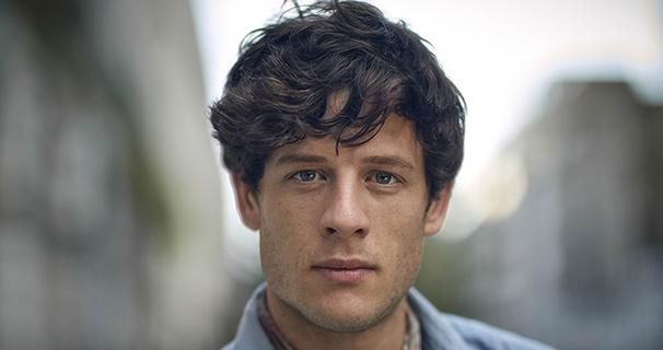 Life in Squares' James Norton: 'I do get told I have a period face ...