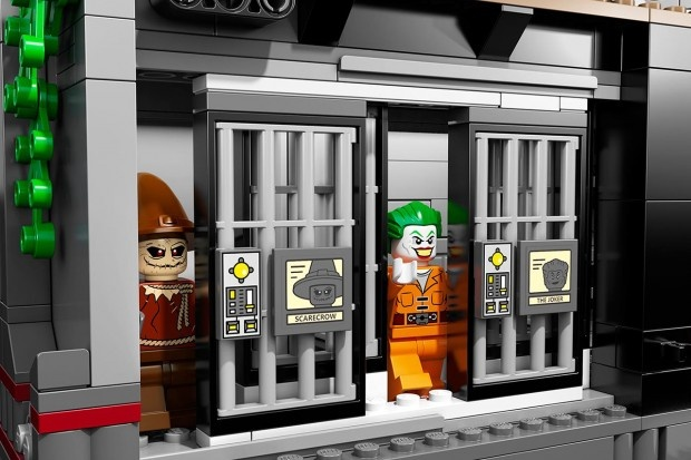 Rkham Cuisine : Best images about lego on pinterest batman