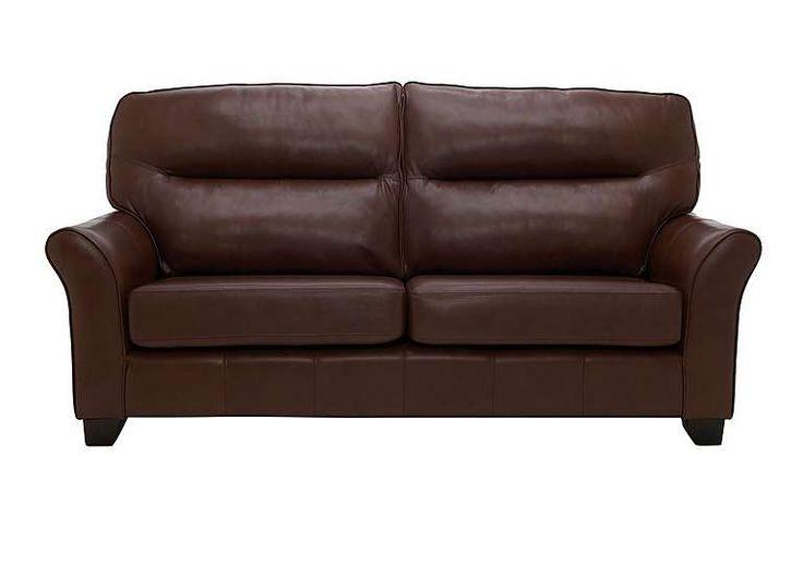 Gemma 3 Seater Sofa