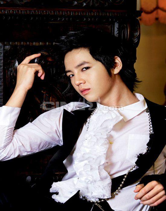 Jang Geun Suk hairstyles you can do yourself