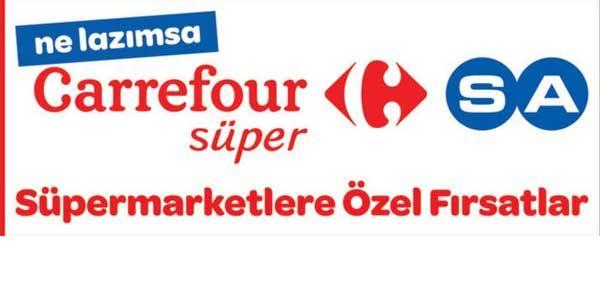 Carrefour marketlerde 2017 ramazan ayına özel kampanyalar sizleri bekliyor. Carrefour ramazan boyunca birçok üründe fırsatlar sunuyor. Tüm Ramazan kampanyalarını aşağıda inceleyebilirsiniz. Carrefour kart ile7 Haziran 2017 tarihine kadar toplamda 500 TL alışverişte 50 TL, 750 TL alışveriş 75 TL değerinde puan hediye. Carrefoursa kart, Venüs kart ve Platin kart ile alışverişin yapılması gereklidir. Kazanılan puan kartlara 12 Haziran 2017 tarihinde yüklenecektir. 15 gün boyunca…