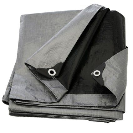 There are so many types tarp available in the market but what is the best Waterproof Tarp Blue and Silver Heavy Duty Tarp Cover? This article can help you.