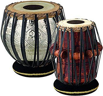 Meinl Percussion TABLA Bayan Dayan | Killeen