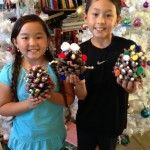 8 Christmas Crafts for Bored Kids