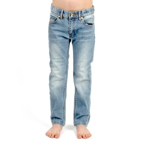 Mini Rodini Roma vintage jean. Available to buy at http://www.fromlolawithlove.com.au