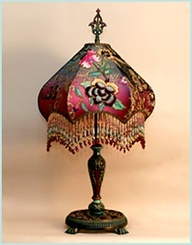 139 Best Images About Lamp Lighting Collectibles On