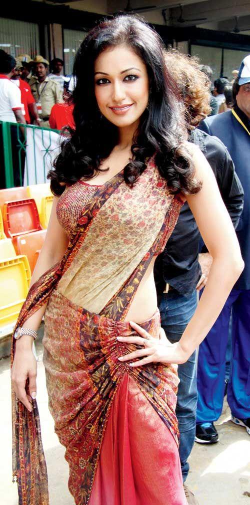 Madhuri Bhattacharya #Bollywood #Fashion