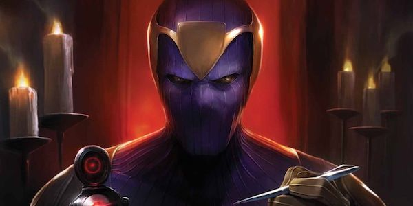 Why Baron Zemo Will Be Radically Different In The MCU