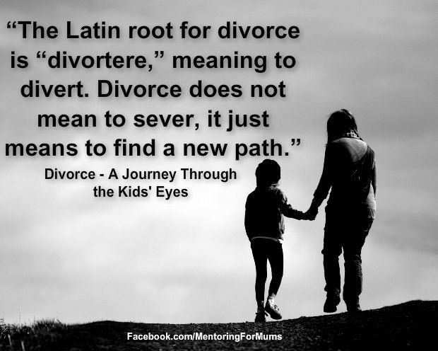 26 Best Images About Coping With Divorce On Pinterest