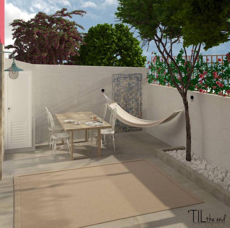 Apartment in Belém: Terraços translation missing: pt.style.terraços.escandinavo por 'TIL the end studio