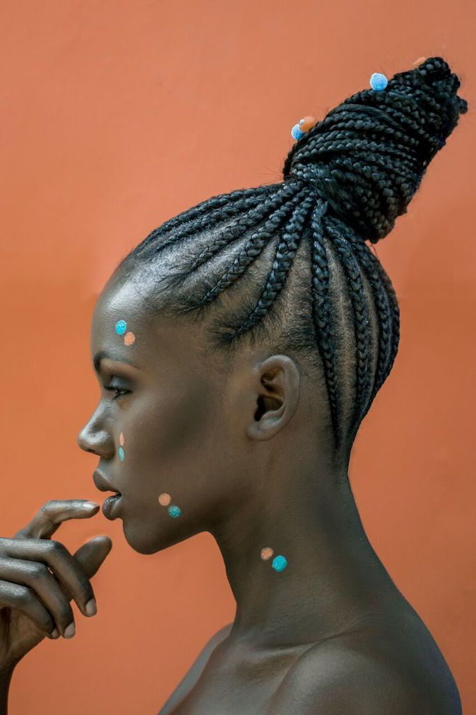 What To Do To Natural Hair After Removing Braids