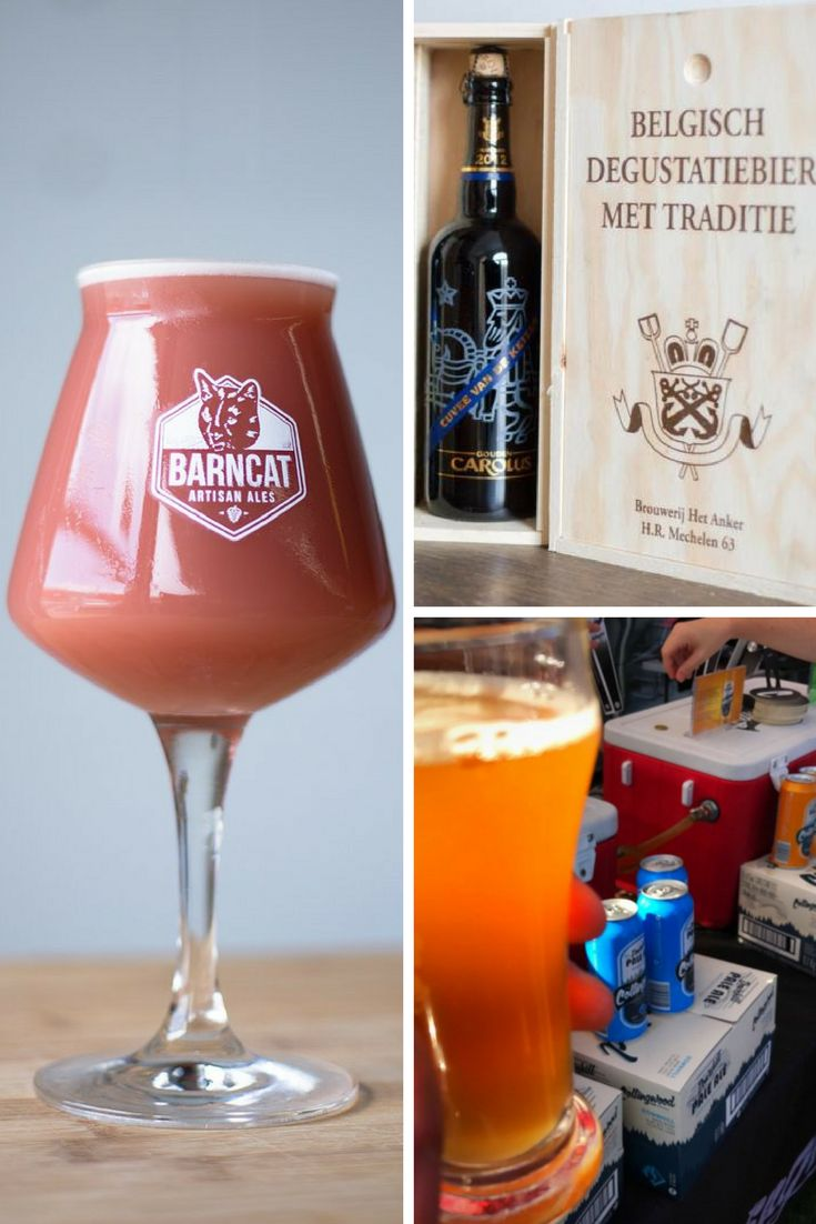 The Craft Beer Diaries team share their favourite craft beers from 2017 including Barncat Artisan Ales, Brouwerij Het Anker, and Collingwood Brewery.