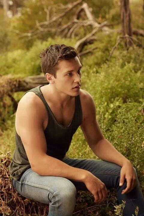 #Neighbours# Josh Willis