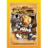 Duck Tales Treasure of the Lost Lamp!