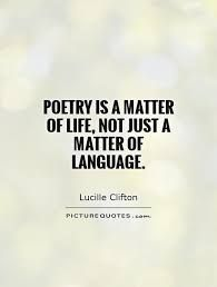 Image result for quotes on poetry