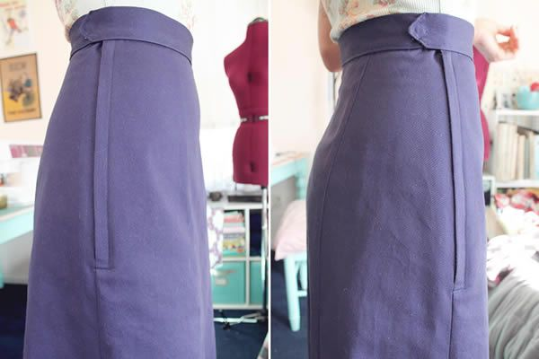 Fit & Flare: 5 Fundamental Fitting Tips for Flattering Skirts