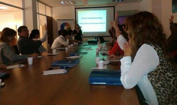 Nuevas capacitaciones de la Secretaría de Desarrollo Económico
