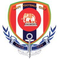 1956, Royal Thai Navy F.C. (Chonburi, Thailand) #RoyalThaiNavyFC #Chonburi #Thailand (L11078)