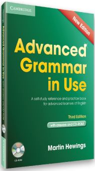 31 best grammar images on pinterest english grammar kids advanced grammar in use third edition book with answers and cd rom fandeluxe