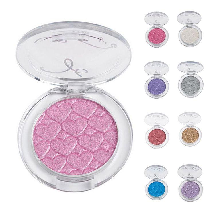 Professional 10 Color Glitter Eyeshadow Palette Shinning matte Pink Eye Shadow Palette Waterproof Eye Make Up Y3