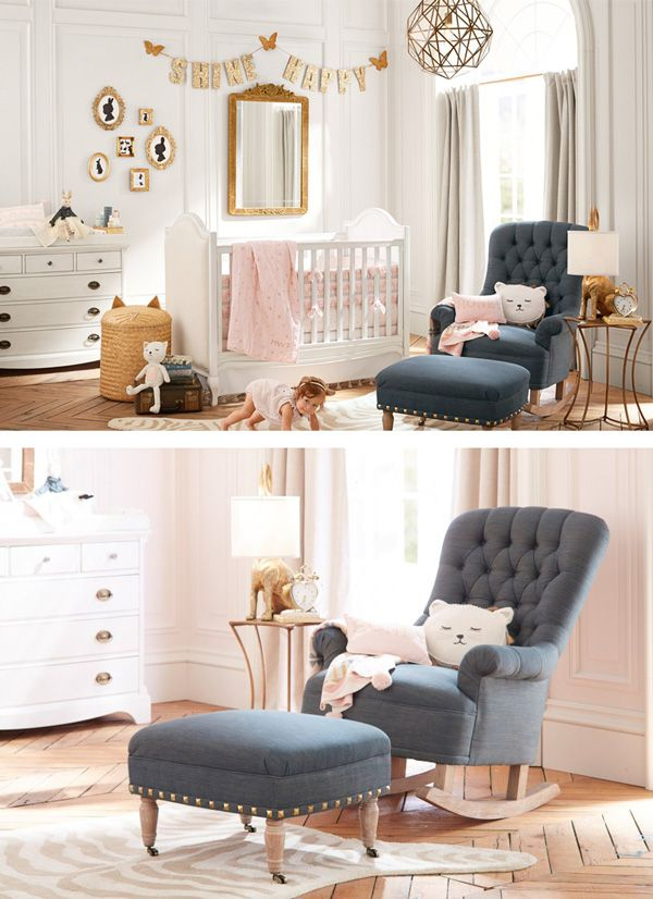 emily meritt for pottery barn kids