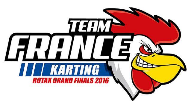 Team France 2016 : Un prestigieux effectif de 15 pilotes