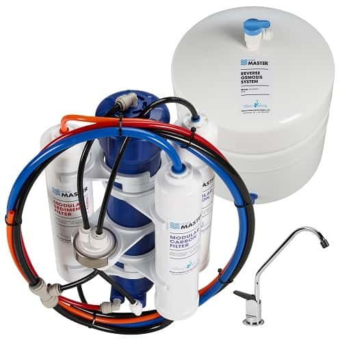 Home Master TM Reverse Osmosis Drinking Water Filtration System Newegg HOT Deals Today has the lowest price deal for Home Master TM Reverse Osmosis Drinking Water Filtration System $199. It usually retails for over $299, which makes this a HOT Deal and $100 cheaper than the next best available...