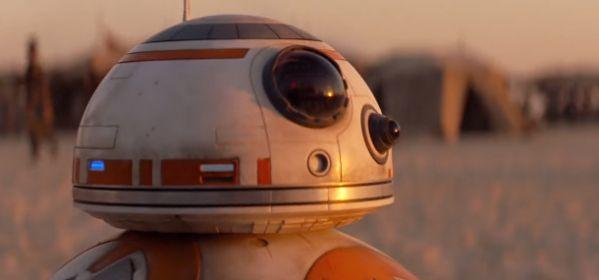 Les fans de la saga Star Wars vont être comblés. Alors que J.J. Abrams avait promis qu'il n'y aurait plus de B.A, le distributeur international semble ne pas voir entendu le réalisateur. Réservé au public japonais de nouvelles images viennent d'être mises...