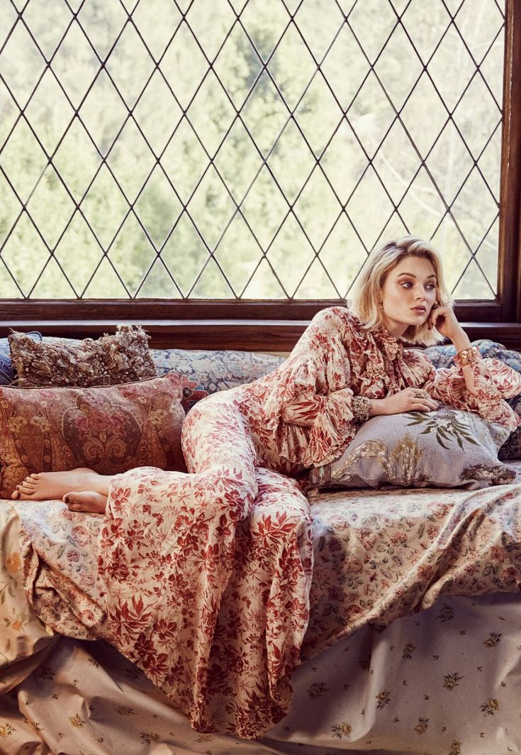 World Country Magazines: Actress, @ Bella Heathcote - Olivia Malone Photoshoot for Who What Wear February 2016