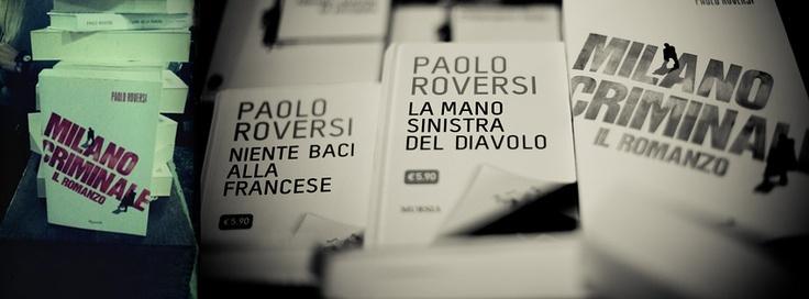 Le mie storie, quasi tutte ambientate fra Milano e la Bassa